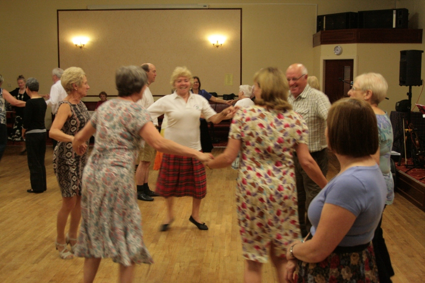 The Ceilidh – 26th June 2017